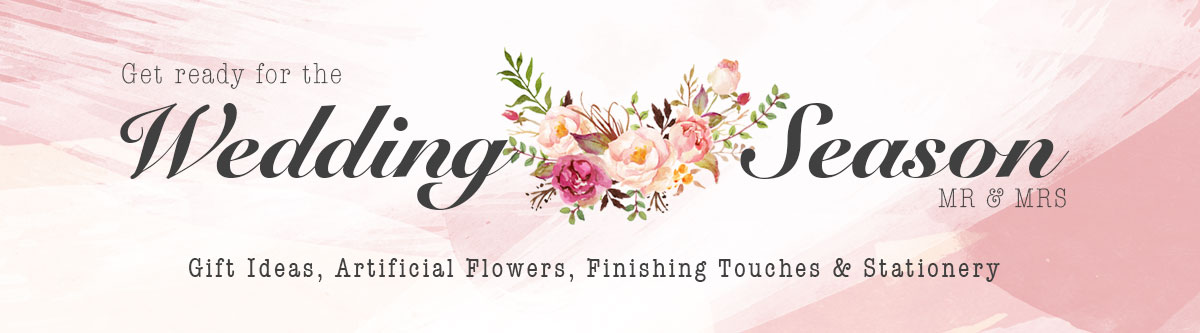 Wholesale Wedding Decorations & Accessories