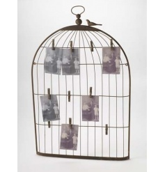 Great for putting on the wall in any room. Attach memos, postcards or photos