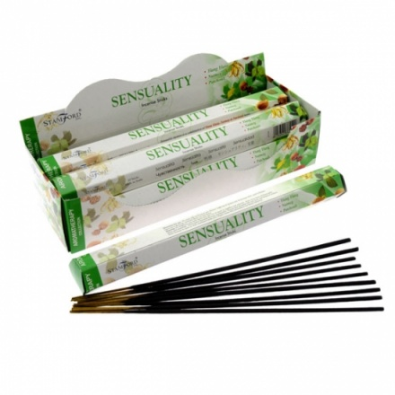 Stamford Sensuality Incense Sticks