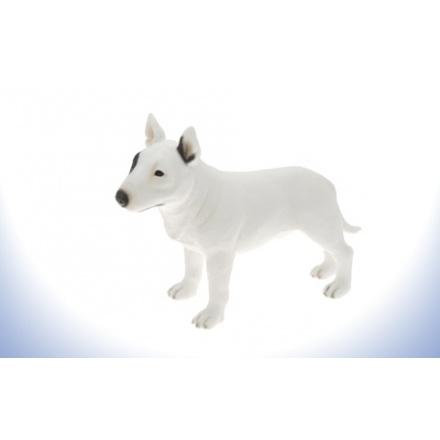 Leonardo Dog - Bull terrier