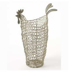 Can be used in the kitchen or just as a display piece