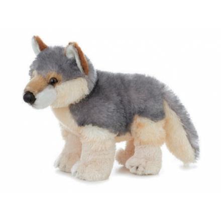 Wiley Wolf 12in Aurora