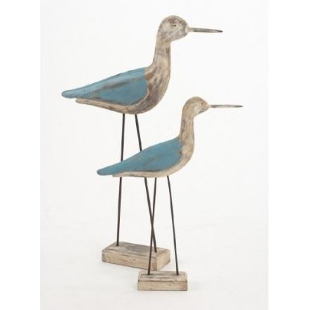 Long Leg Sea Bird Large
