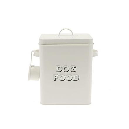Home Sweet Cream Dog Food Tin