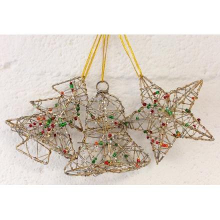 Tree/Star/Bell Dec
