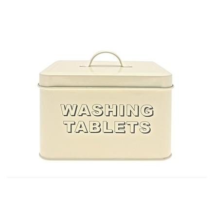 Home Cream Washing Tablets