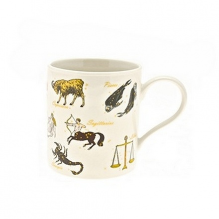 Educational Zodiacs Mug