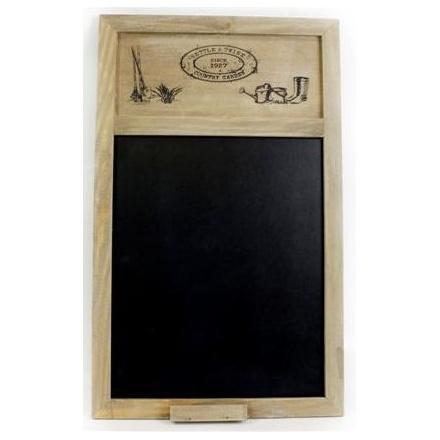 Nettle and Twine Chalkboard