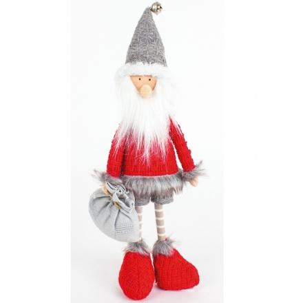 Large Standing Santa
