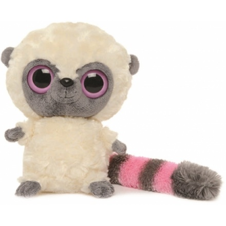 YooHoo Pink 5in Soft Toy