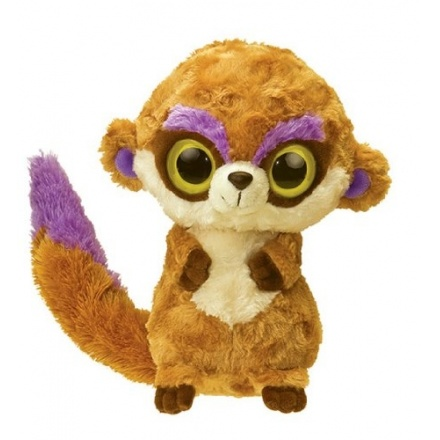 Pookee Monkey 5in YooHoo Soft Toy
