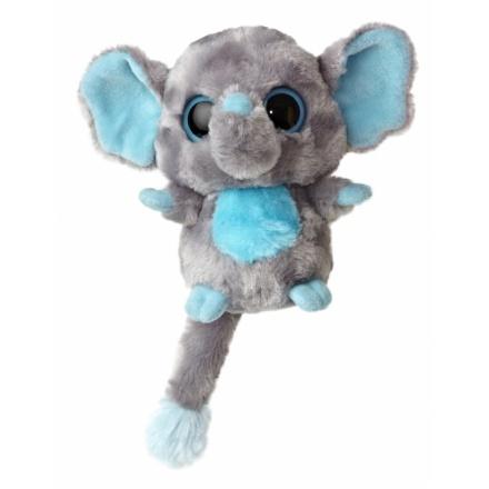 Tinee Elephant 5in YooHoo Soft Toy
