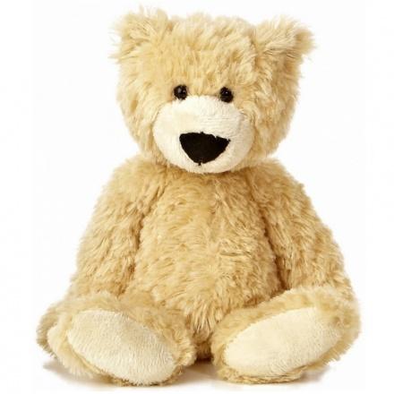 Slouchee Bear Light Brown 8.5in RRP £7.99
