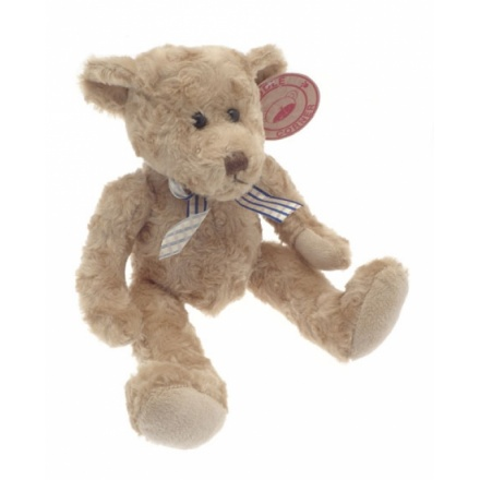 Bear Soft Toy 7.5in
