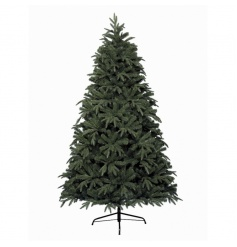 A luxury Victoria Pine Christmas tree with individual branches. A beautiful xmas essential.