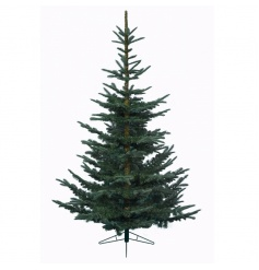 A superior quality artificial Christmas tree with an authentic homegrown look. Display each year for xmas themes.