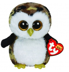 Cute and cuddly soft toy from the popular TY collection