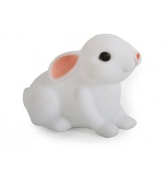 Cute bunny style night light, a sweet gift and stocking filler