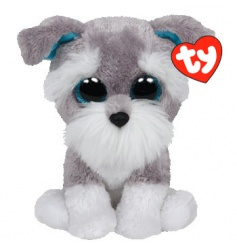Cute and cuddly Beanie Boo soft toy from the popular TY range