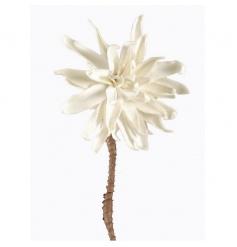 Artificial Dahlia stem for decorative use