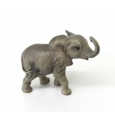 Wholesale elephant figure. The Leonardo Collection.