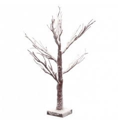 Best selling festive twig tree with LED lights