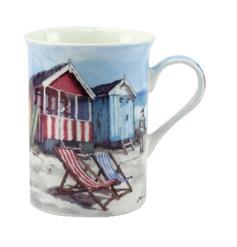 China mug by Leonardo from the Sandy Bay range