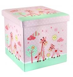Pastel coloured box from the Little Sunshine range