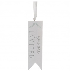 Cute invite tags for weddings, parties and all other occasions