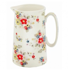 Stylish jug from the popular Summer Daisy range