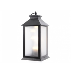 LED Rotation Star Lantern, 28cm