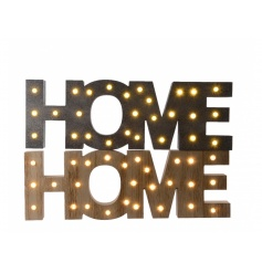 LED Home Sign, 2a