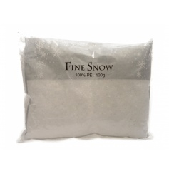 Fine Artificial Snow 100g