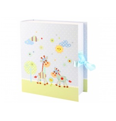 A beautifully designed Little Sunshine Keepsake box with compartments for all those special treasures.