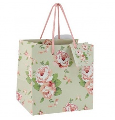Small gift bag from the new Millie Floral collection