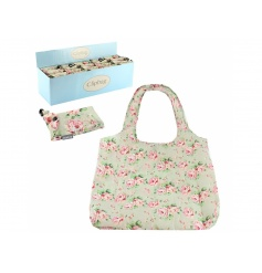 Practical shopping bags on clip from the Millie collection