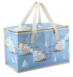 Stylish cooler bag from the new Sail Away range