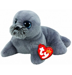 Cute TY Wiggy soft toy from the popular Beanie Boo collection