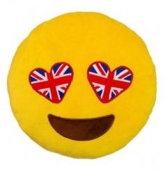Limited edition heart eyes Emoji