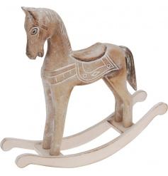 Rocking Horse, 31cm