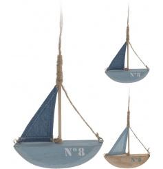 Denim Boat, 2a