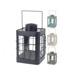 Metal Lantern, 4a