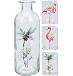 Tropical Vase, 3a