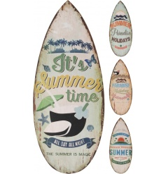 Surfboard Sign, 4a