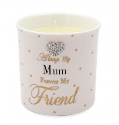 What better way to show a mother they are loved than to present them with the beautiful Mad Dots Mother and Friend Cand