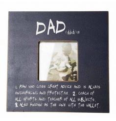 Dad...Photo Frame