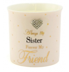 This sleek and beautiful scented candle from the mad dots range is a perfect gift to give or receive
