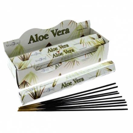 Stamford Aloe Vera Incense Sticks