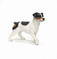 Dog Figure by The Leonardo Collection